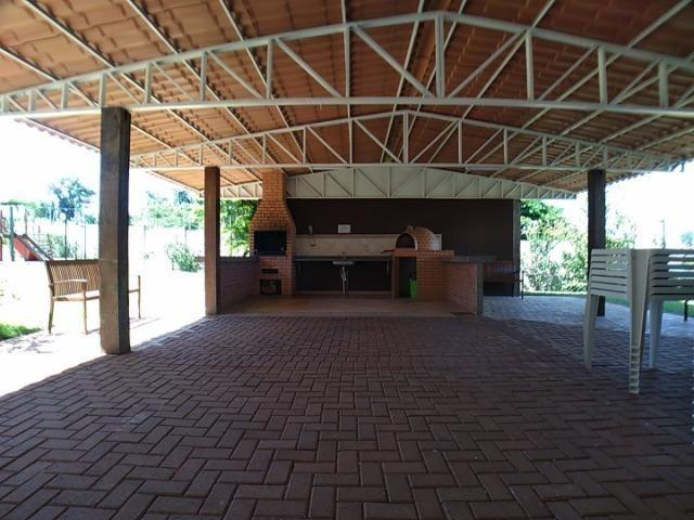 Sobrado de condomínio para venda com 55 metros quadrados com 2 quartos em Vila São Luiz - - Foto 16