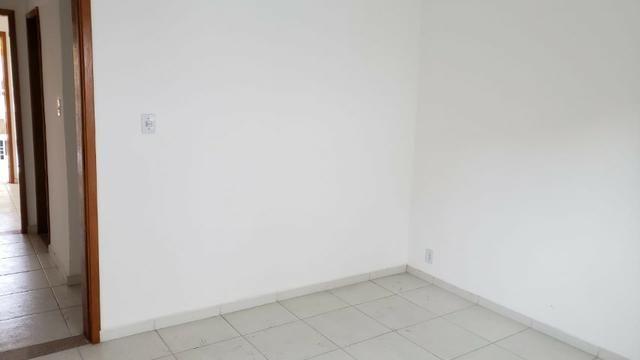 Casa miuto bem localizada duplex 1a locaçao 2 qts com varandas quintal 2 vgs - Foto 15