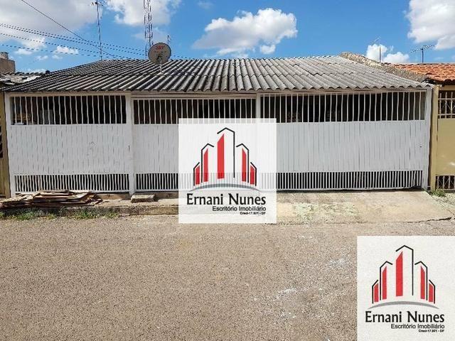 Casa QNP 32 Para Renda com Casa de fundos Ernani Nunes - Foto 4