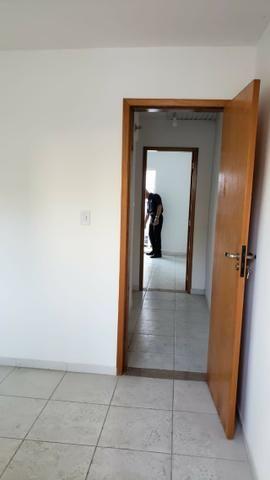 Casa miuto bem localizada duplex 1a locaçao 2 qts com varandas quintal 2 vgs - Foto 14