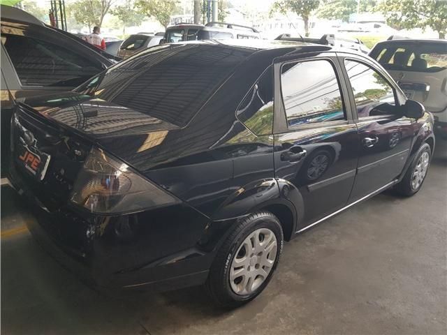 Ford Fiesta 1.6 se sedan 16v flex 4p manual - Foto 7