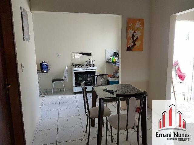 Casa QNP 32 Para Renda com Casa de fundos Ernani Nunes - Foto 10