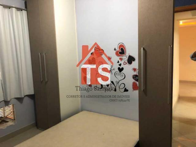 Apartamento para alugar com 2 dormitórios em Cachambi, Rio de janeiro cod:TSAP20110 - Foto 14