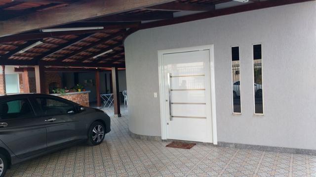 Samuel Pereira oferece: Casa Sobradinho Europa I Grande Colorado 3 Quartos 2 Suites - Foto 2