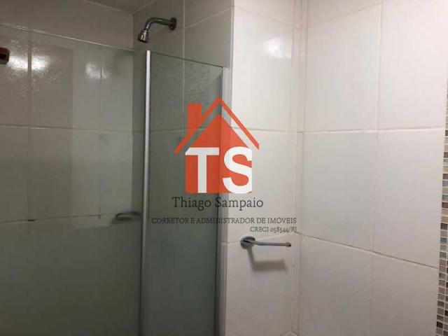 Apartamento para alugar com 2 dormitórios em Cachambi, Rio de janeiro cod:TSAP20110 - Foto 18