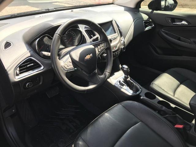 Chevrolet Cruze Lt 1.4 Turbo Flex 32 mil km - Foto 8