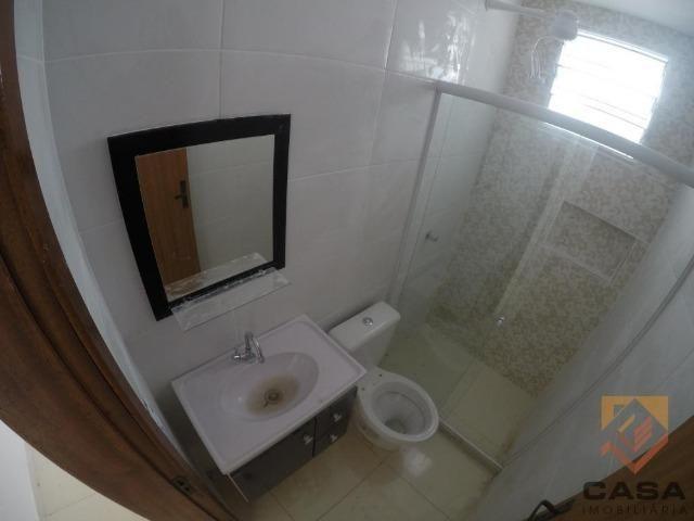 LH- Casa de 2 quartos em Serra sede - Foto 3