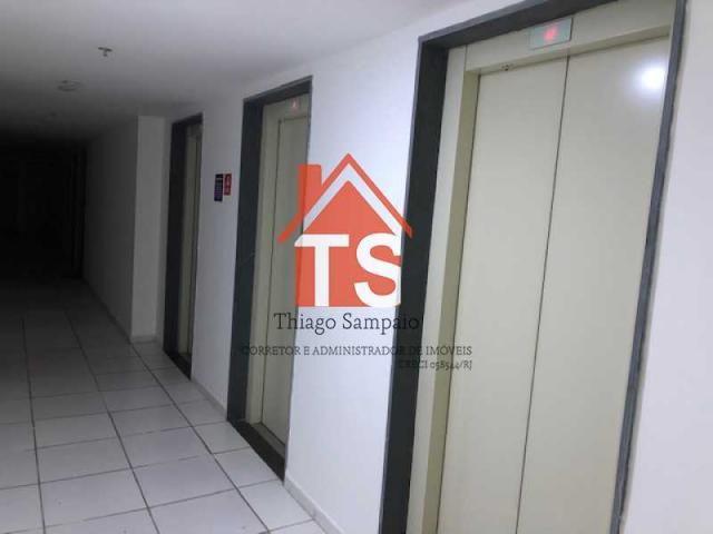 Apartamento para alugar com 2 dormitórios em Cachambi, Rio de janeiro cod:TSAP20110 - Foto 20
