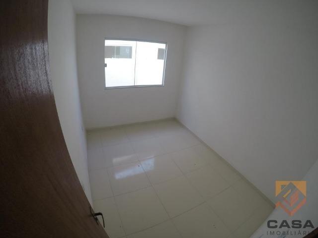 LH- Casa de 2 quartos em Serra sede
