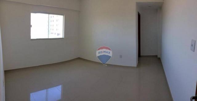 Apartamento com 3 dormitórios à venda - jardim candeias - vitória da conquista/ba - Foto 7