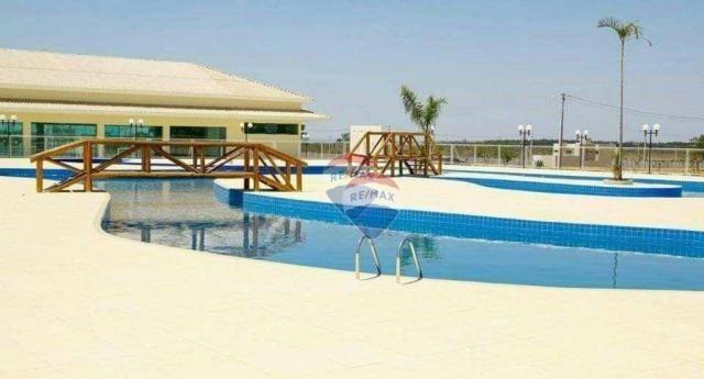 Terreno à venda portal do sol, 360 m² por r$ 60.000 - zabelê - vitória da conquista/ba