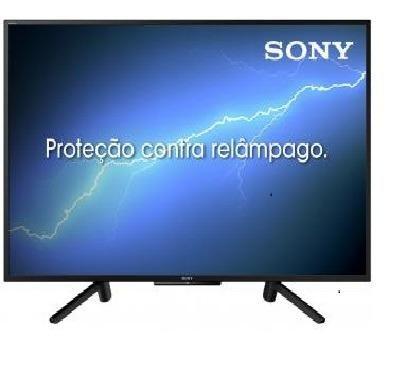 Smart Tv Led 43 Sony em 10x R$ 149,90 Sem Juros - Foto 3
