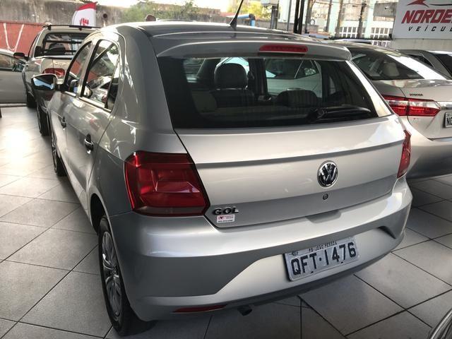 VW Gol G7 TL 1.0 MSI 2017 Completo - Foto 3