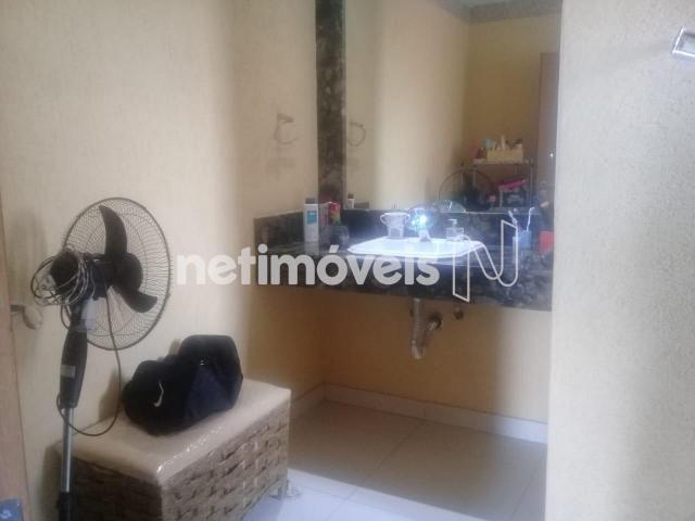 Casa à venda com 4 dormitórios em Caiçaras, Belo horizonte cod:736469 - Foto 10