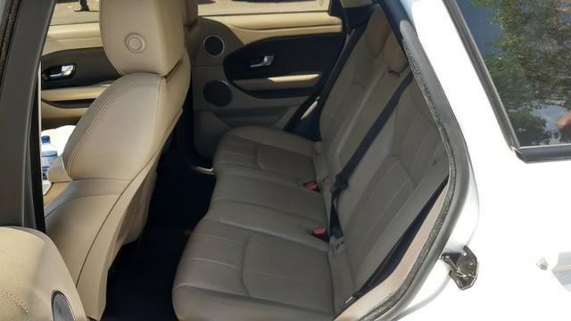 Range Rover Evoque 16/16 Dynamic - Foto 11