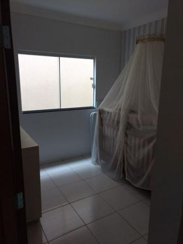 Casa  com 3 quartos - Bairro Residencial Village Santa Rita I em Goiânia - Foto 5