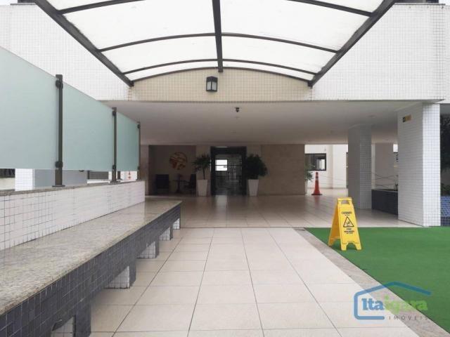 Apartamento com 3 dormitórios à venda, 100 m² por r$ 570.000,00 - cidade jardim - salvador - Foto 7