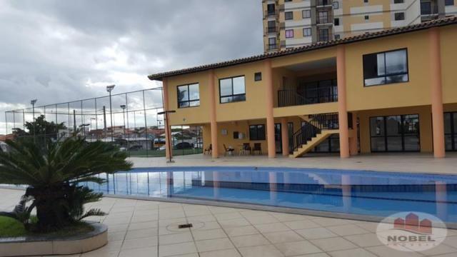 Apartamento à venda com 3 dormitórios em Muchila, Feira de santana cod:4611 - Foto 12
