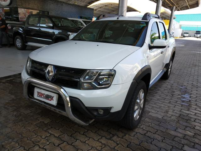 RENAULT DUSTER OROCH 2016/2016 1.6 16V FLEX DYNAMIQUE 4P MANUAL