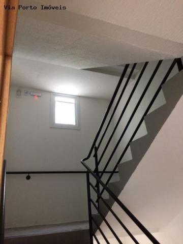 Apartamento para venda em novo hamburgo, industrial, 2 dormitórios, 1 banheiro, 1 vaga - Foto 16
