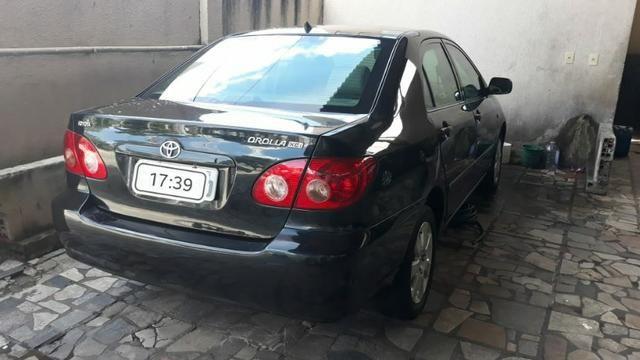 Corolla Xei 2008 Blindade - Foto 5
