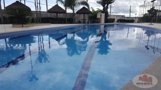 Apartamento à venda com 3 dormitórios em Muchila, Feira de santana cod:4611 - Foto 13