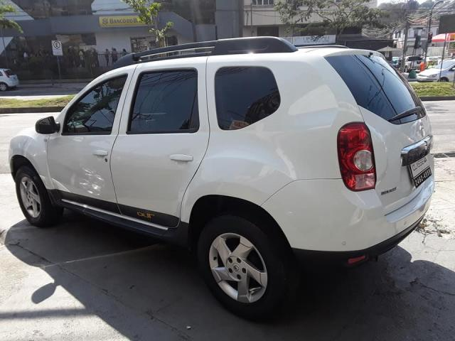 Renault/Duster Outdoor 1.6 (GNV) - Foto 6