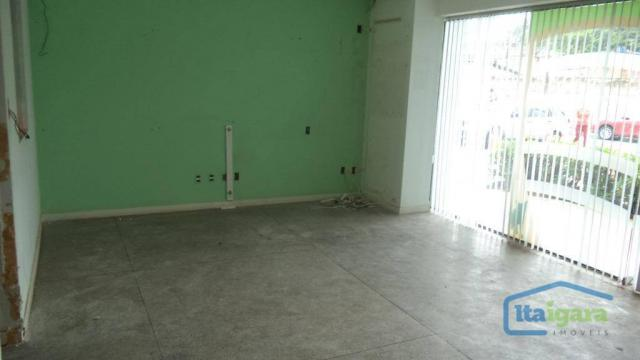 Sala comercial para locação, Imbuí, Salvador. - Foto 5