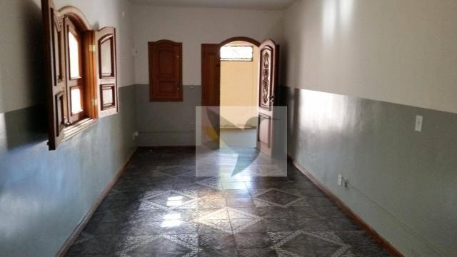 Casa com 3 dormitórios para alugar, 199 m² por r$ 2.500/mês - núcleo habitacional rio verm - Foto 2