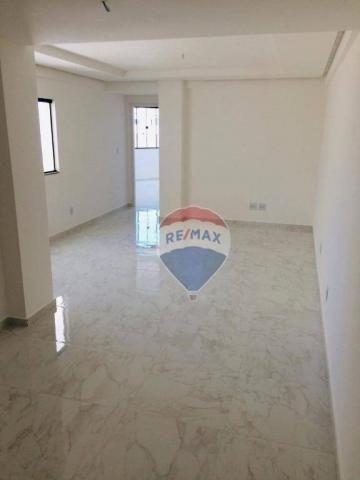 Apartamento 3/4, sendo uma suíte - candeias - vitória da conquista/ba - Foto 9