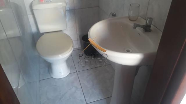 Casa à venda com 2 dormitórios em Vitória régia, Curitiba cod:3115-S - Foto 14