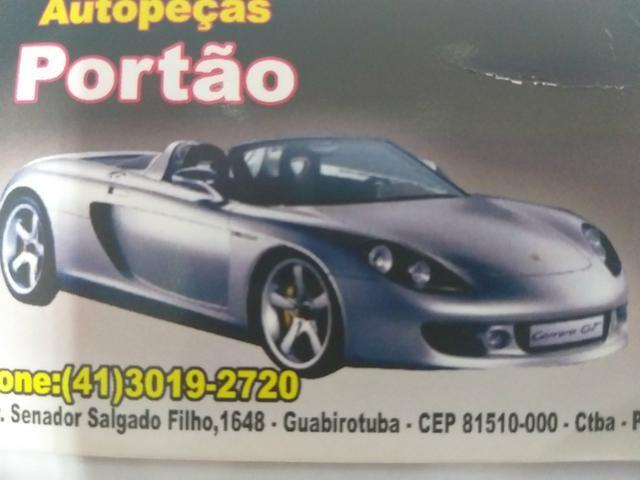 Tampão Bagagito Ford Ka original - Foto 2