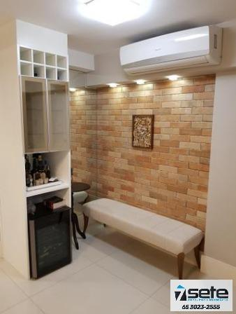 Residencial Harmonia R$ 500 mil 3 quartos ,apartamento todo modificado - Foto 3
