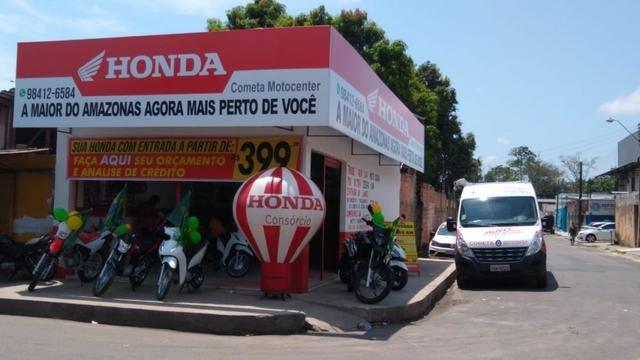 Honda CG start 160 - Foto 2