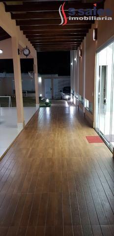Linda Casa na Rua 04 em Vicente Pires! - Foto 9
