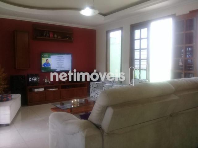 Casa à venda com 4 dormitórios em Caiçaras, Belo horizonte cod:736469 - Foto 2