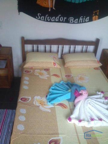 Pousada com 17 dormitórios à venda, 1000 m² por R$ 1.100.000 - Tairú - Vera Cruz/BA - Foto 20