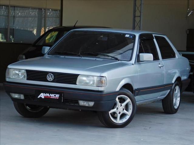 Volkswagen Voyage 1.8 cl 8v