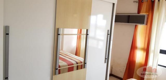 Apartamento para venda em Ponto Central com 3/4 - Foto 18