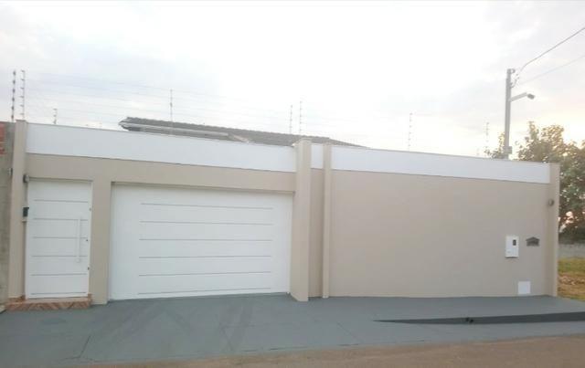 Cód. 5968 - Casa no Anápolis City - Donizete Imóveis - Anápolis/Go