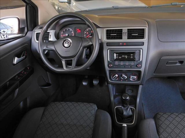 Volkswagen Fox 1.0 Mpi Trendline 12v - Foto 3
