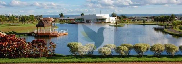 Casa com 3 dormitórios à venda, 270 m² por r$ 1.980.000 - village do cerrado i - rondonópo - Foto 4