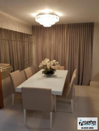 Residencial Harmonia R$ 500 mil 3 quartos ,apartamento todo modificado - Foto 4