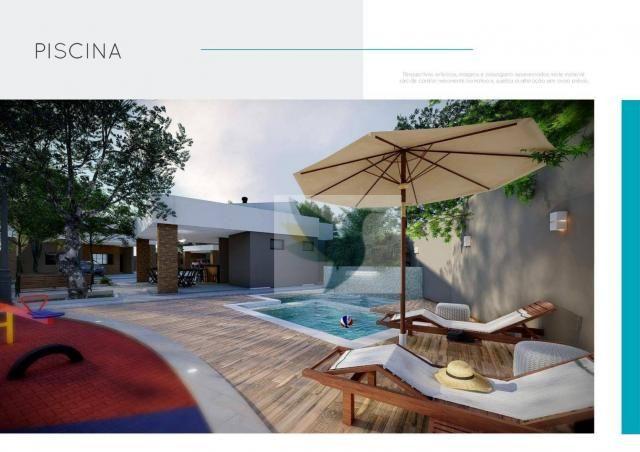Casa com 3 dormitórios à venda, 135 m² por r$ 560.621 - jardim da mata ii - Foto 12