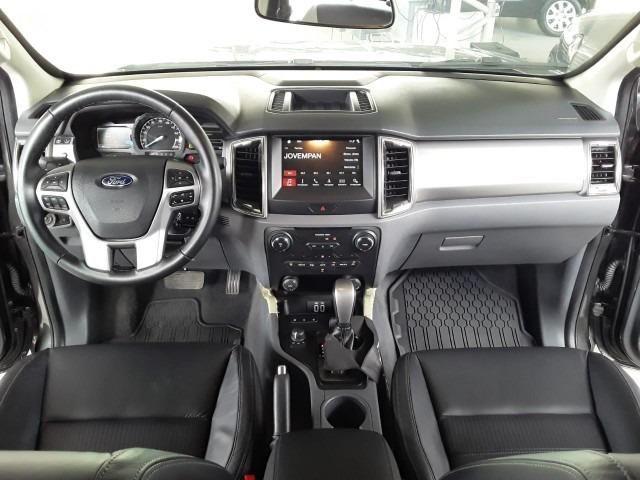 Ford Ranger 3.2 Xlt Blindado 2019 - Foto 9
