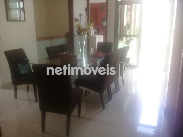 Casa à venda com 4 dormitórios em Caiçaras, Belo horizonte cod:736469 - Foto 13