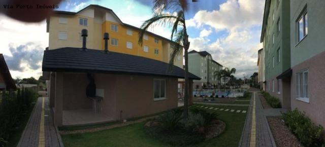 Apartamento para venda em novo hamburgo, industrial, 2 dormitórios, 1 banheiro, 1 vaga - Foto 7