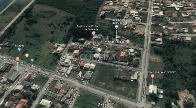 Terreno em perequê - porto belo - Foto 4