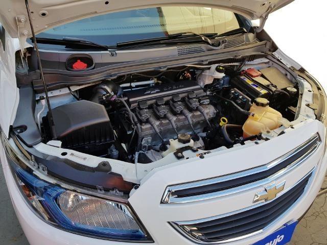 Chevrolet Prisma 1.4 LT Automático 2016 - Foto 13