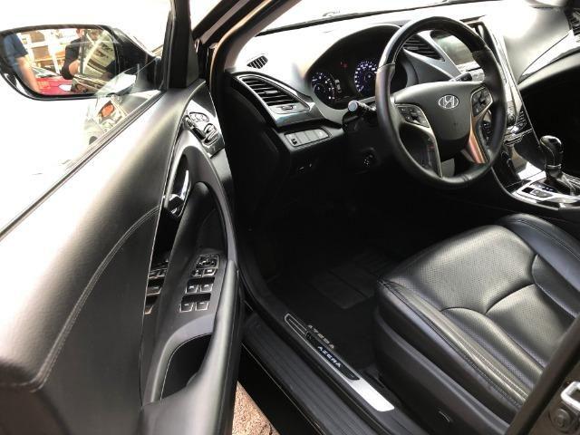 Azera 3.0 V6 Automático 2013 - Foto 12